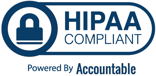HIPAA Certified Badge